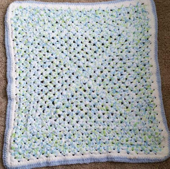 masons blanket