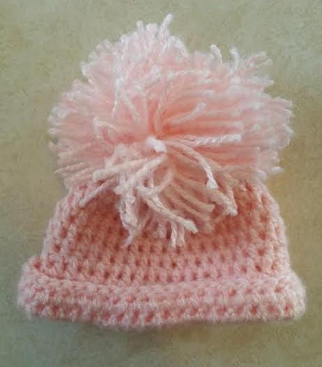 pink hat 2