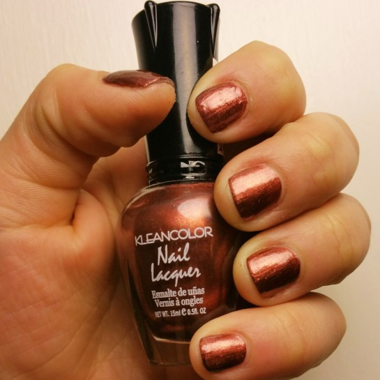 Kleancolor Dark Cherry